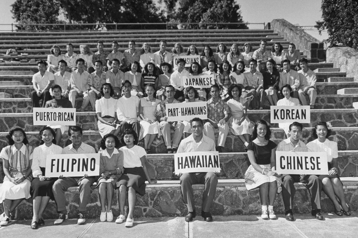 Hawaii As 'Racial Paradise'? Bid For Obama Library Invokes ...