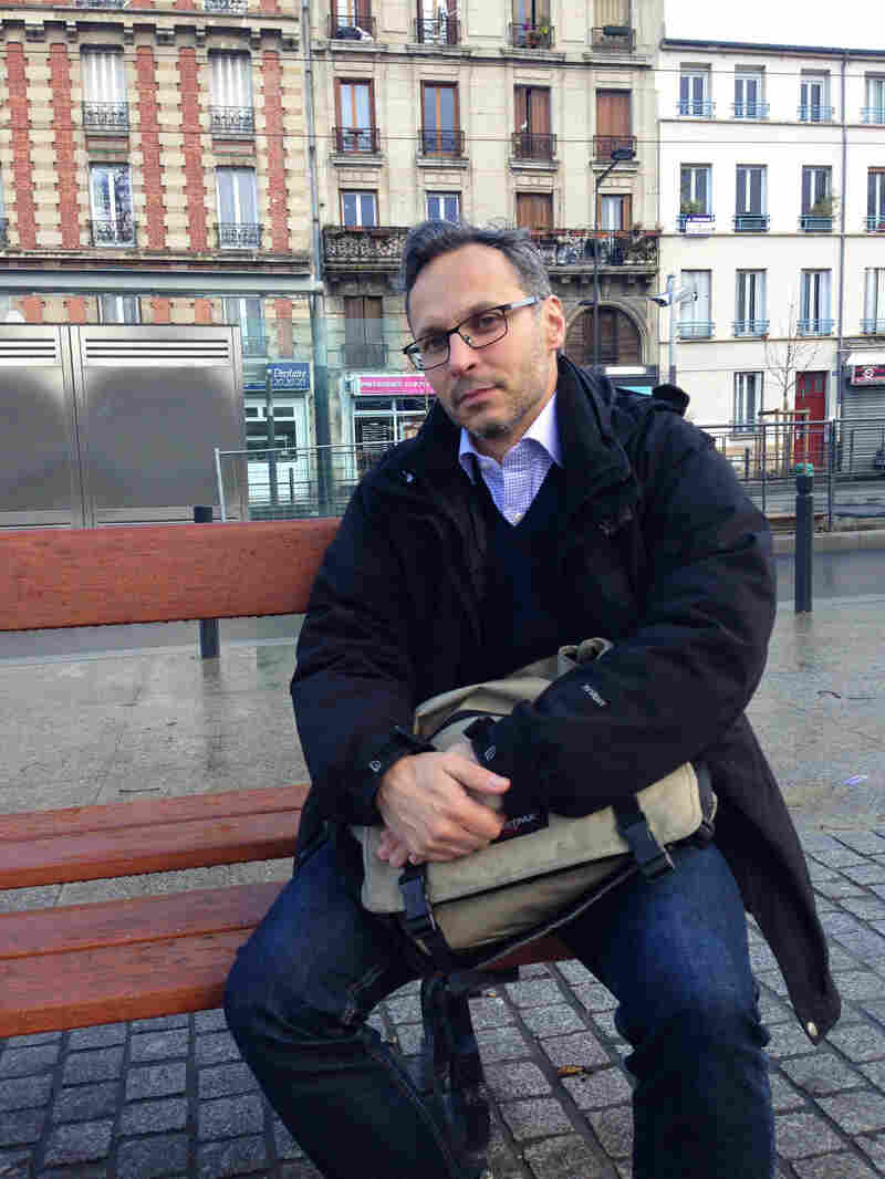 Iannis Roder is a history teacher in the largely Muslim suburb of St. Denis, north of Paris. He said some of his students considered the Charlie Hebdo cartoons to be blasphemy and believed that Islam took precedence over French law.