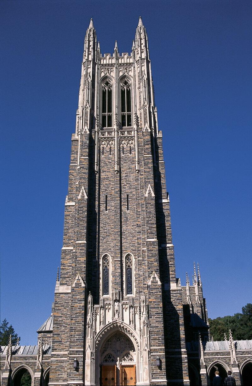 Duke University Reverses Course On Muslim Call-To-Prayer ...