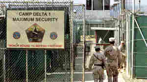 4 Guantanamo Detainees Transferred To Oman, 1 To Estonia