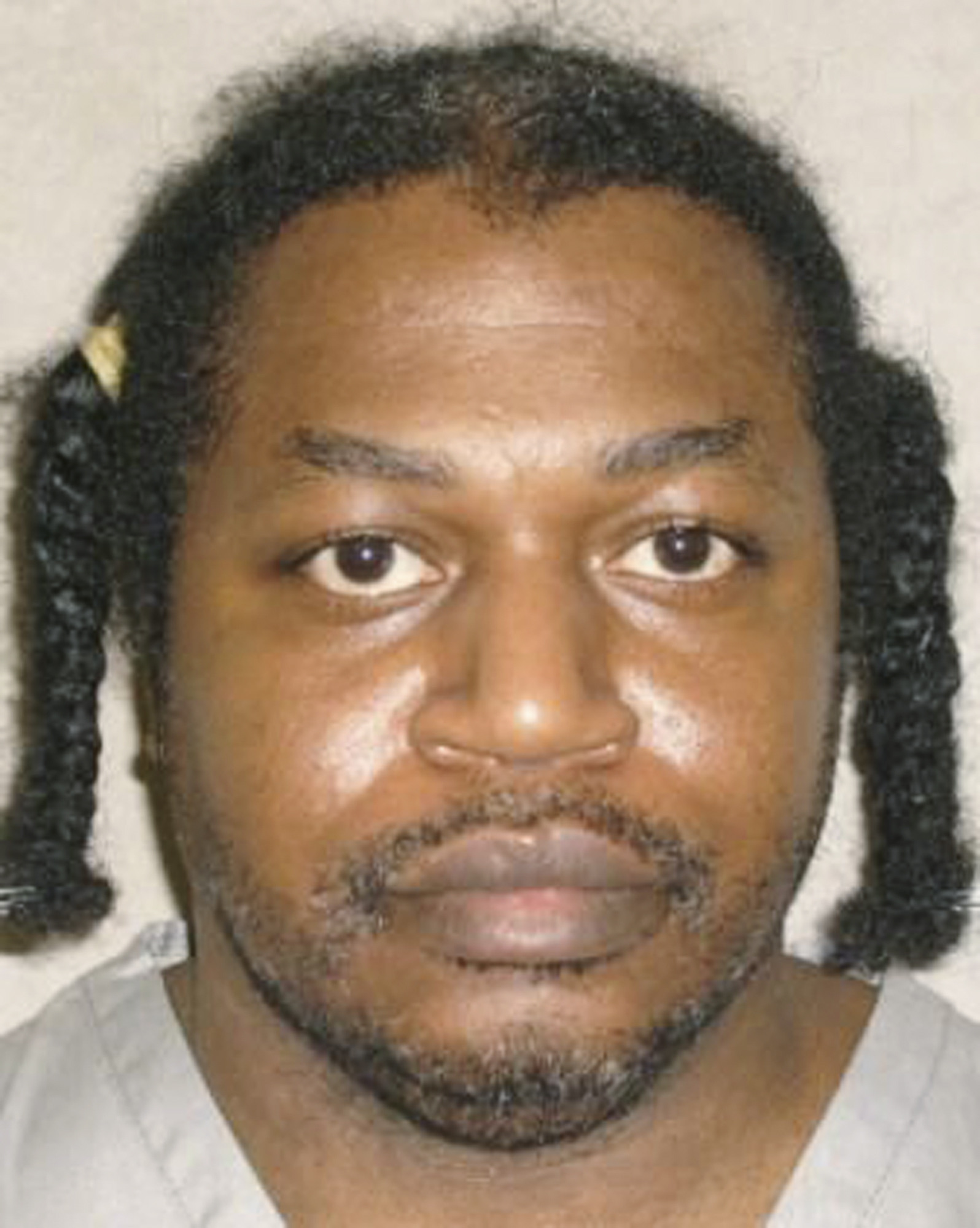 Oklahoma Executes An Inmate For 1st Time Since Lethal Injection Disaster