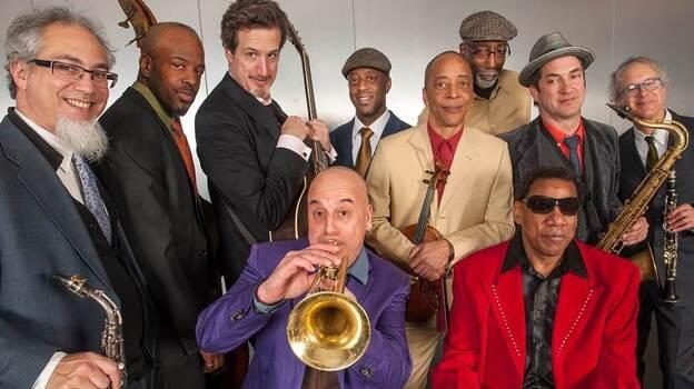 Jazz Night In America: Wednesday Night Webcasts