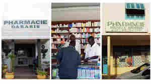 Senegal's Pharmacies Are Much, Much Better Than Your Local Drugstore