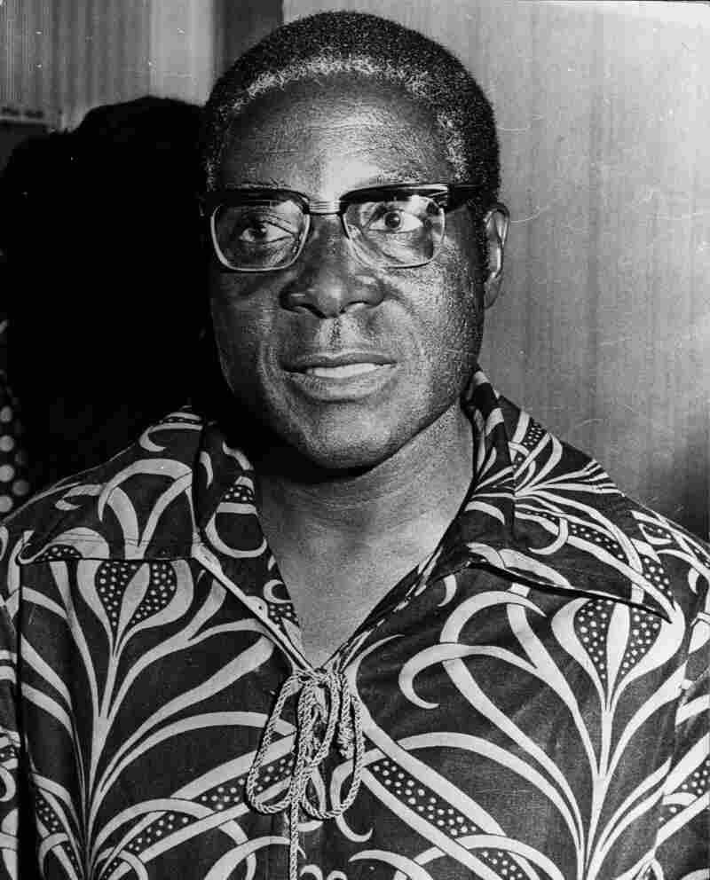 Westlake Legal Group 3334476_custom-904b91baefeef300b372a8775c4bf781dacb4b4f-s800-c15 Robert Mugabe, Veteran President Of Zimbabwe, Dead At 95