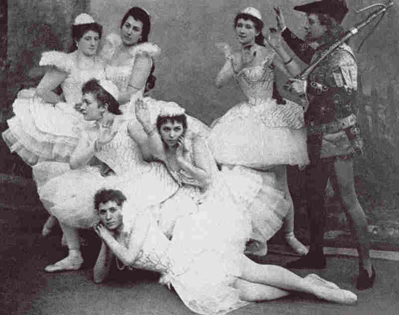 The Mariinsky Theatre's 1895 production of Swan Lake, choreographed by Lev Ivanov and Marius Petipa, is the version most often performed today.