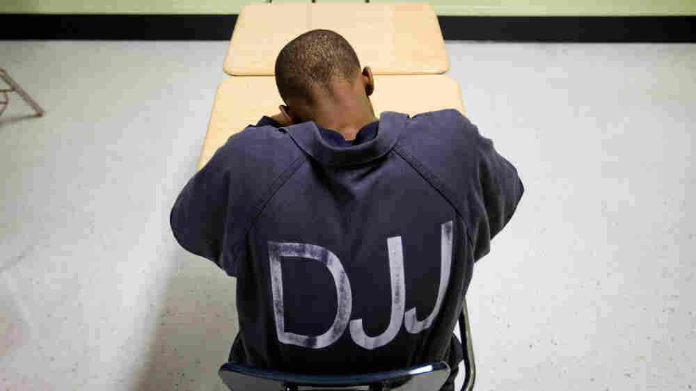 Whistleblowers Say DOJ Grants Failed To Protect Kids Behind Bars