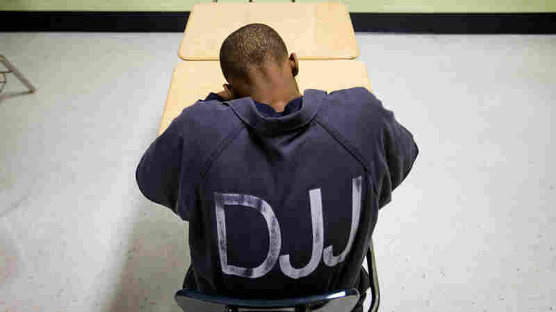The Juvenile Justice Delinquency and Prevention Act allocates grant money to states, which are supposed to protect young offenders and make sure they're not housed with adult criminals. Whistleblowers say they've spent years flagging problems with the programs.