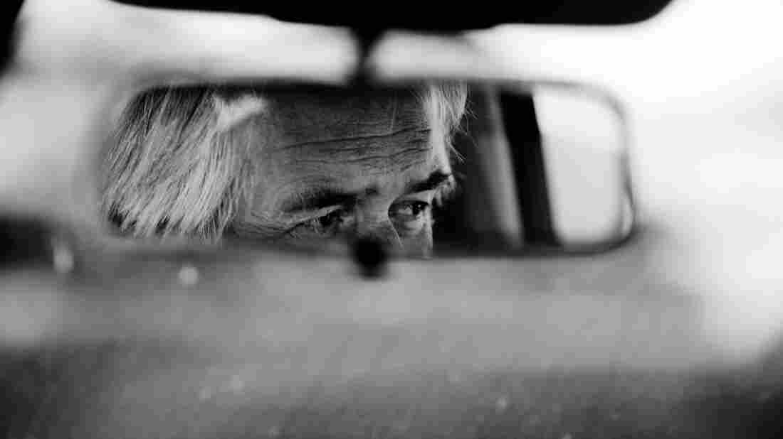 """I have had a fantastic life. And I would very much like for it to continue,"" author Henning Mankell says. ""But there is a difference whether you are afflicted when you are over 60 or whether it happens when you are only 30."""