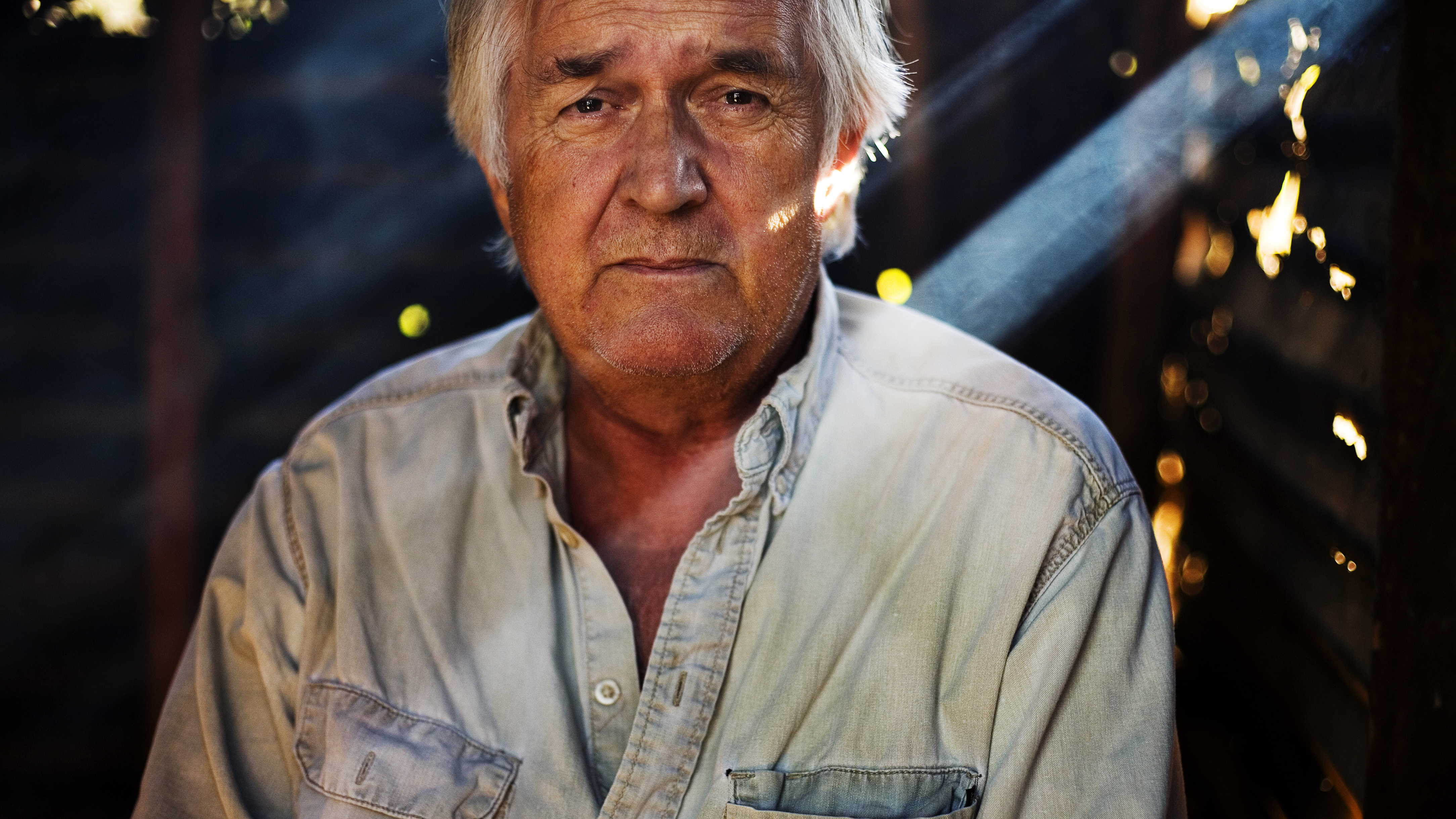 'Wallander' Author Henning Mankell On The Catastrophe Of Cancer