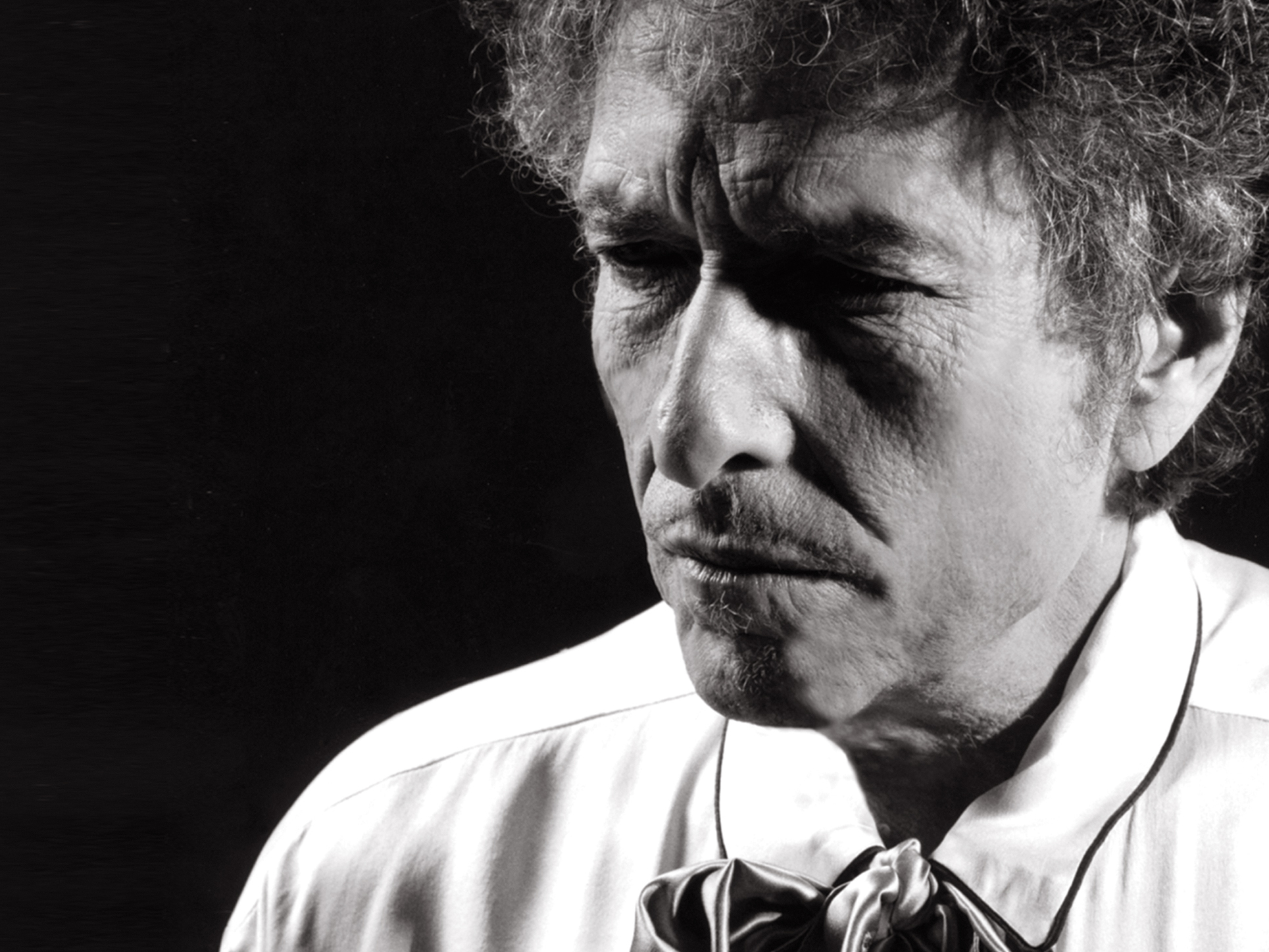 Song Premiere: Bob Dylan, 'Stay With Me'