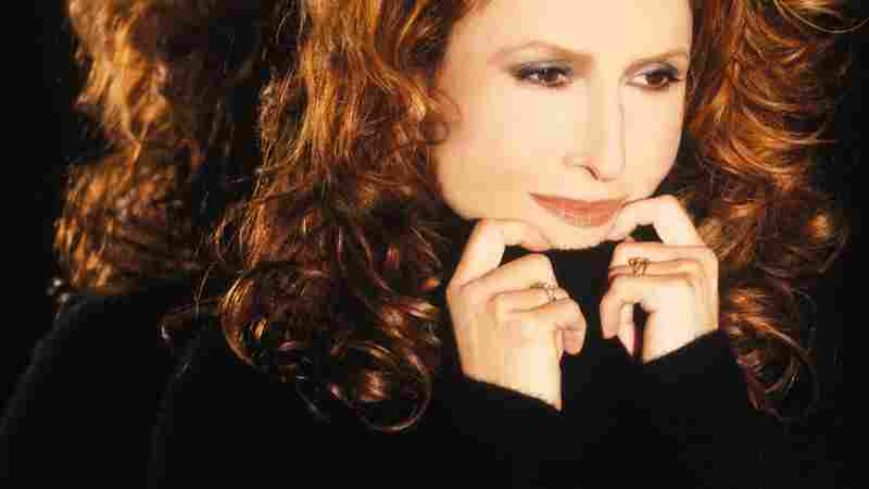 Melissa Manchester On Song Travels