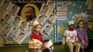 What Does Martin Luther King Jr.'s Legacy Look Like To A 5-Year-Old?