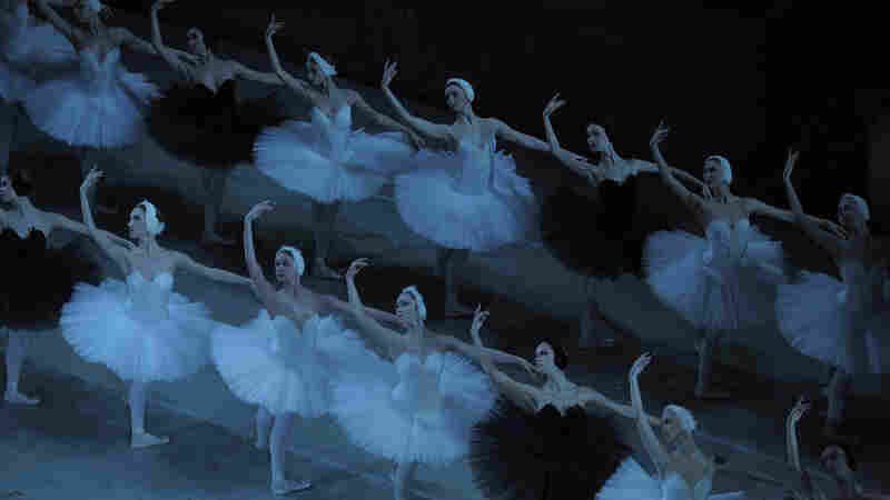 Swan Lake is 120 years old and still popular. The Mariinsky Theatre's current tour of the ballet at BAM in New York City is nearly sold-out.
