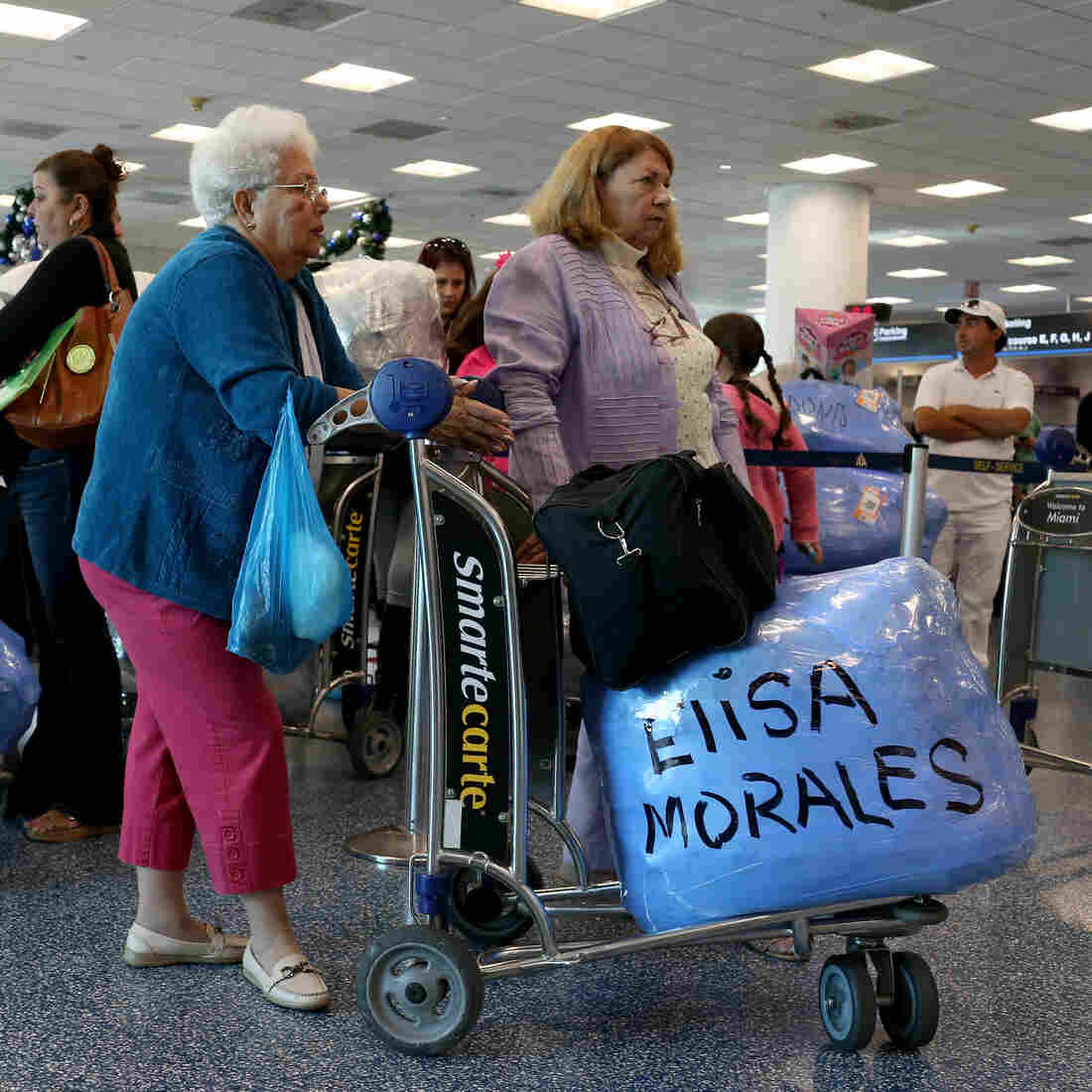 Traveling To Cuba Getting Easier, But Expect Turbulence On The Way