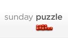 Sunday Puzzle: S.V. You