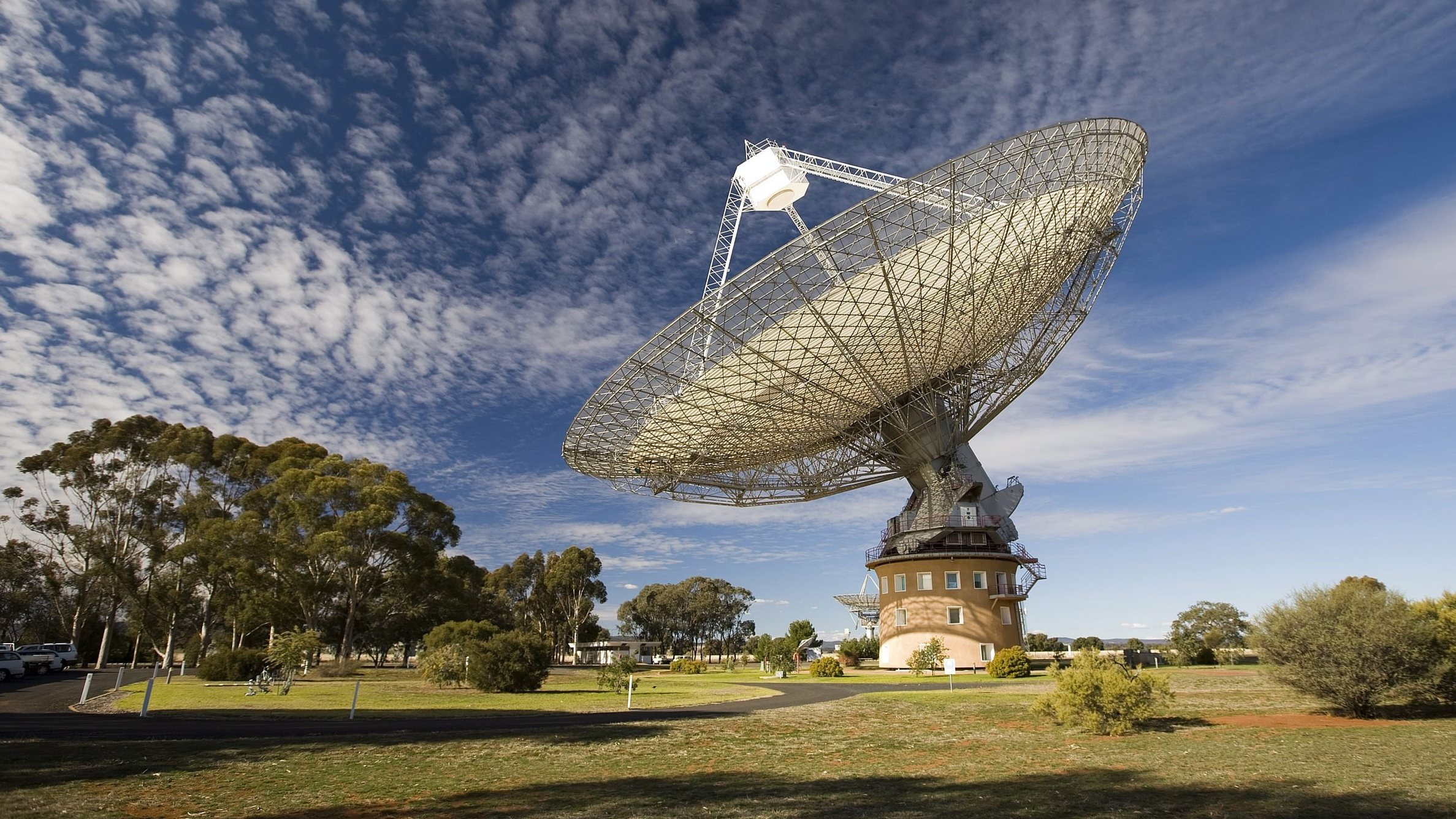 Origin Unknown: Study Says Blast Of Radio Waves Came From Outside Our Galaxy