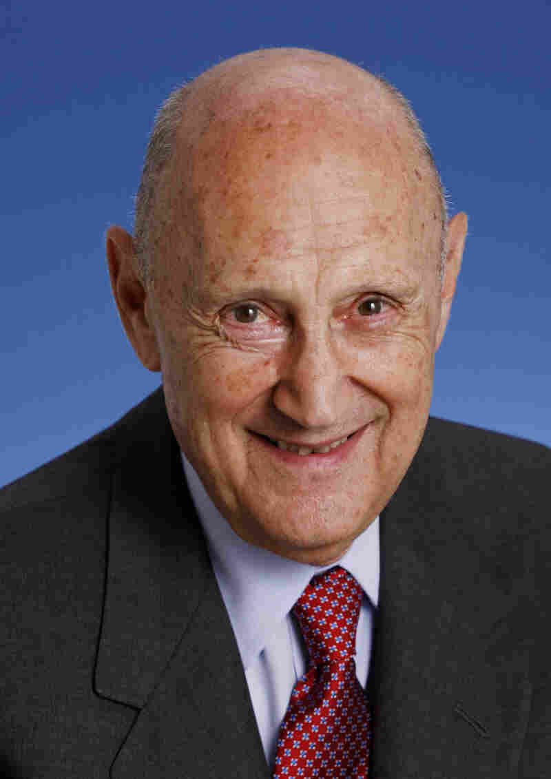 Burton Malkiel, author of A Random Walk Down Wall Street, says investors in broadly based index funds do better in the long run than stock pickers.