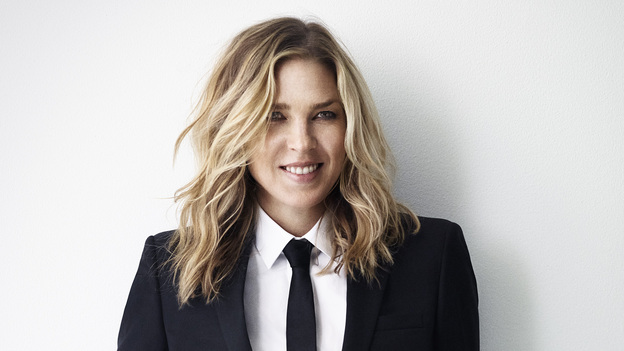 Diana Krall's new album, Wallflower, comes out Feb. 3. (Courtesy of the artist)