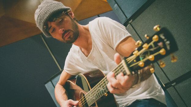 Ryan Bingham. (WXPN)