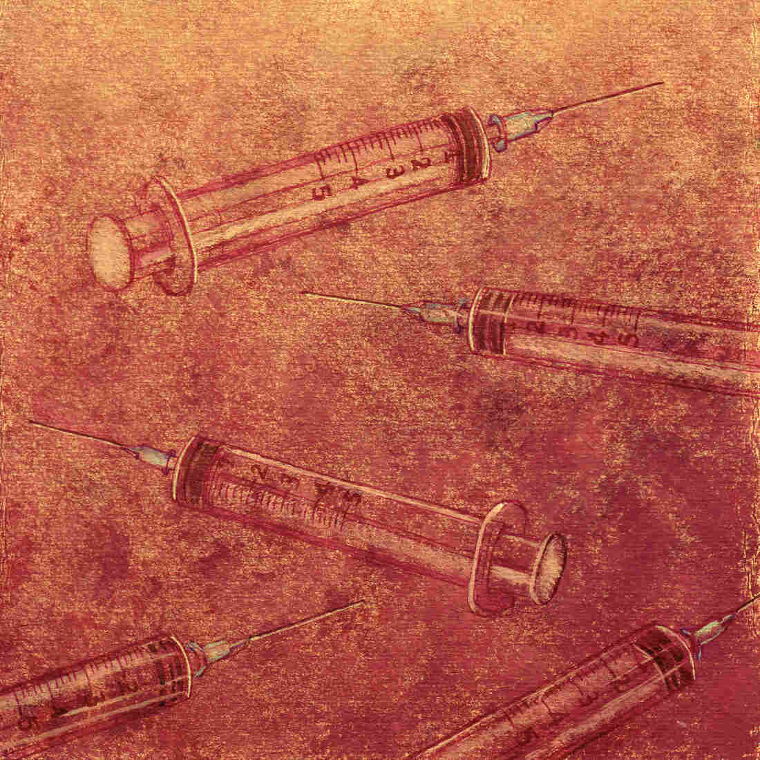 Parents Who Shun Vaccines Tend To Cluster, Boosting Children's Risk