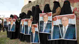 What's Going On In Yemen?