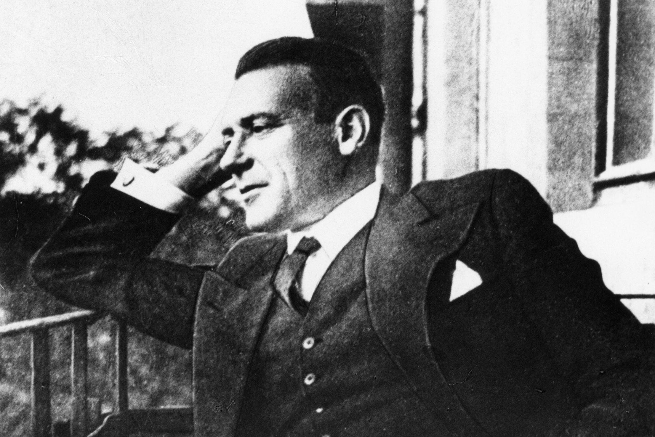 Mikhail Bulgakov Soviet Russian Novelist 118