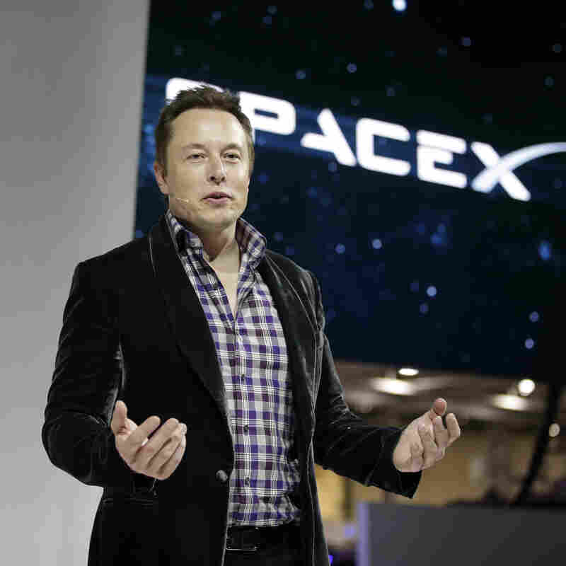 Google's Stake In SpaceX Puts It Closer To Goal Of Internet Access For All