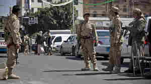 Yemen's President, Shiite Rebels Reportedly Strike Deal