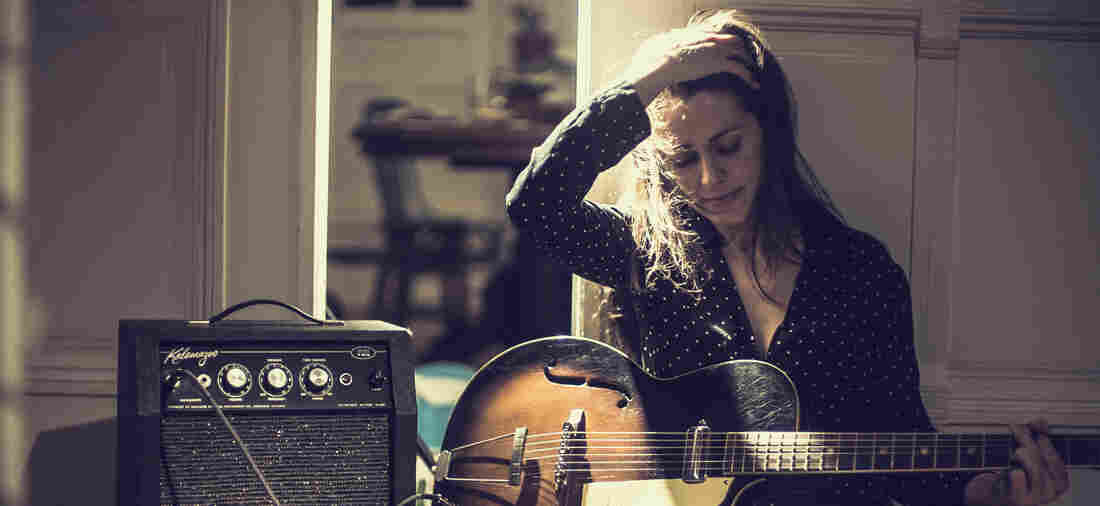 Caitlin Canty, a singer-songwriter from Vermont, released Reckless Skyline on Jan. 20.