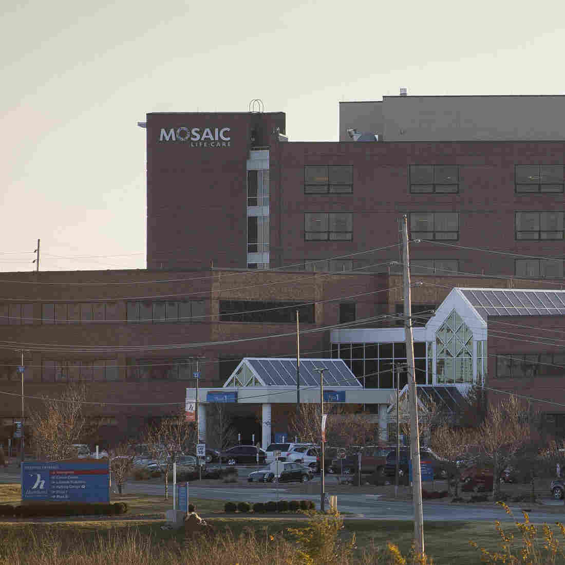 Senator 'Astounded' That Nonprofit Hospitals Sue Poorest Patients