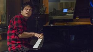 Jazz Musician Jamie Cullum Shares Stories And Plays Live