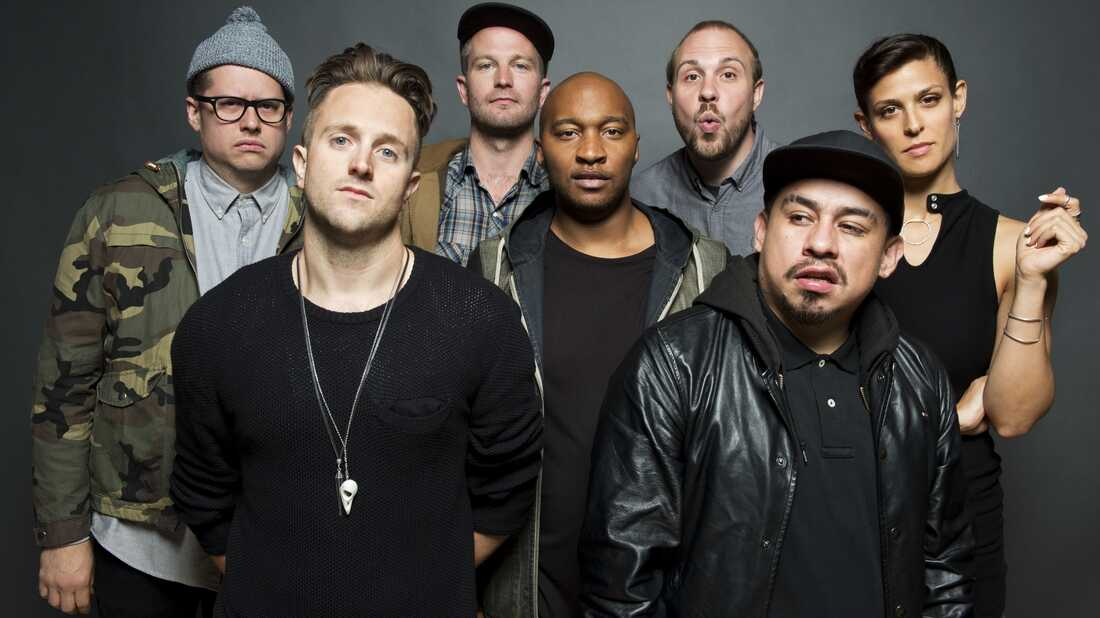 Hip-Hop Collective Doomtree On Getting Seven Artists In One Room