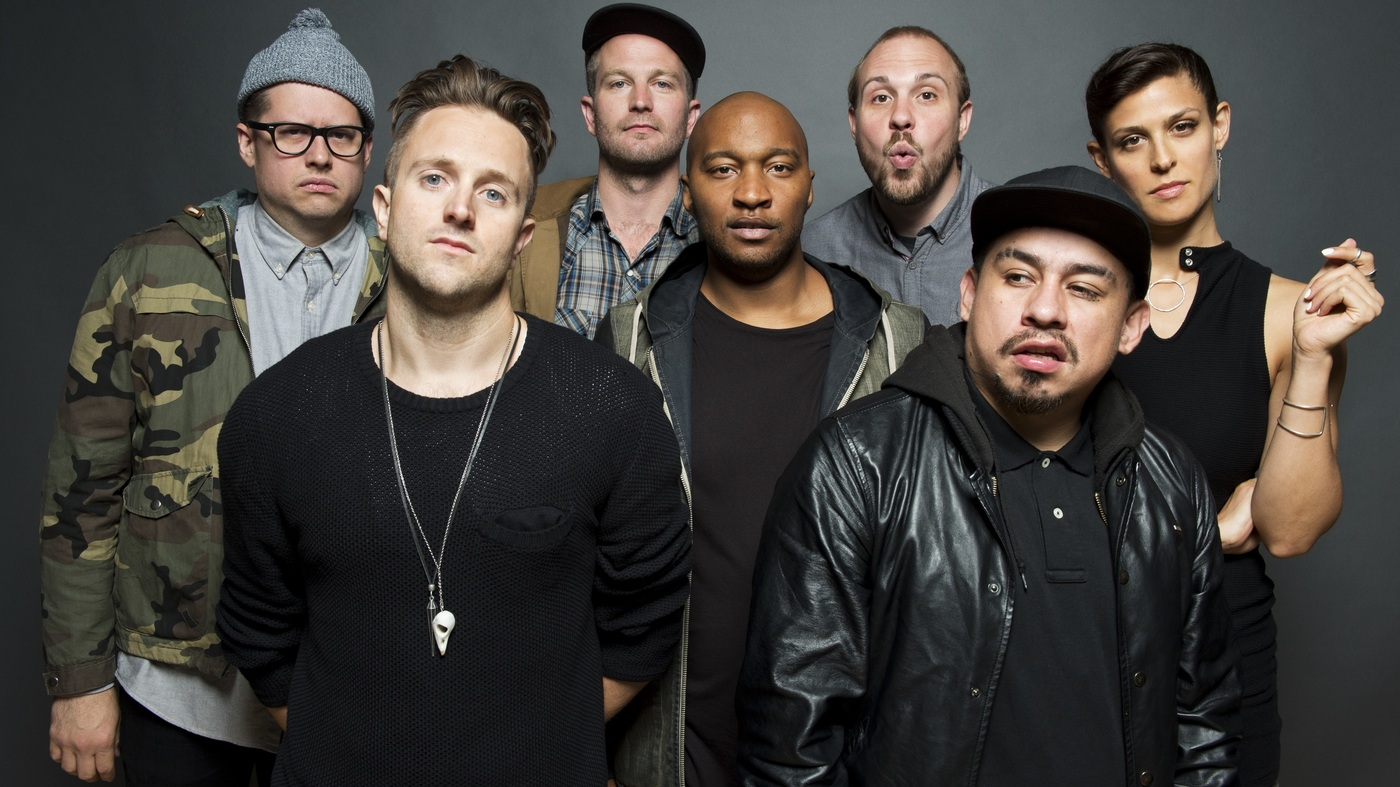 Hip Hop Collective Doomtree On Getting Seven Artists In One Room