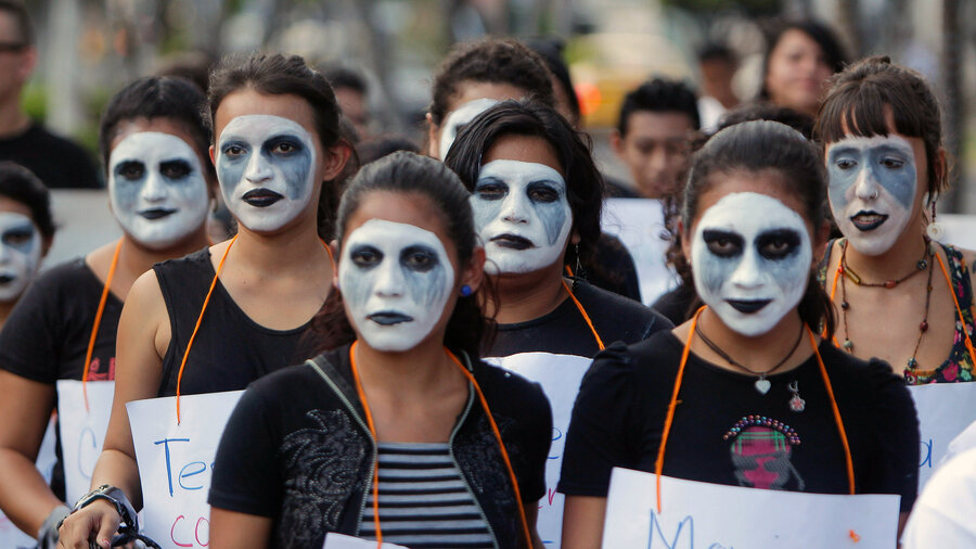 30 year sentence lifted for woman in el salvador abortion case 30 year sentence lifted for woman in el salvador abortion case sciox Gallery