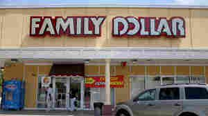 Family Dollar Shareholders Approve Takeover By Dollar Tree