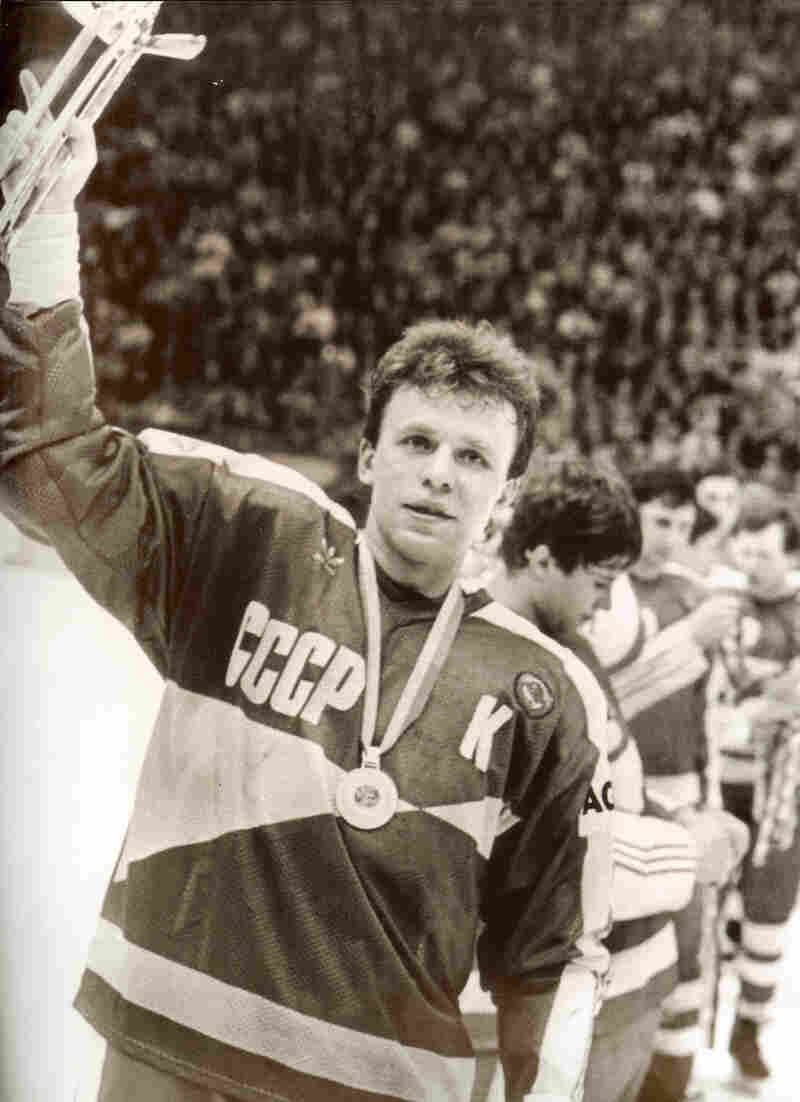"The documentary Red Army profiles Viacheslav ""Slava"" Fetisov — one of the most decorated athletes in Soviet history."