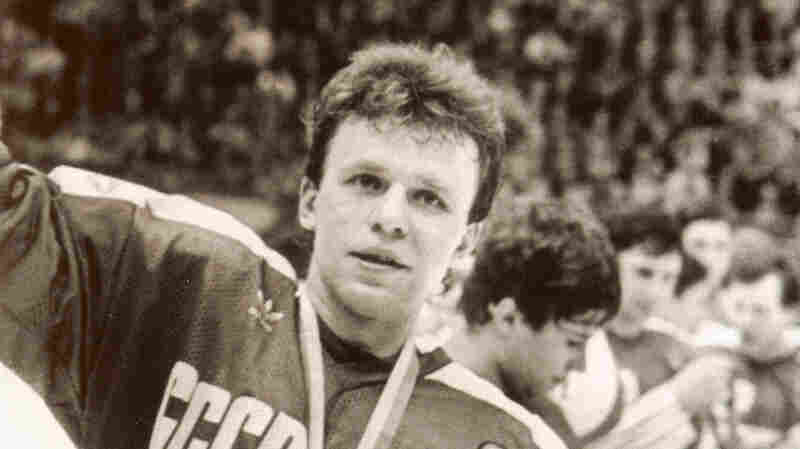 """The documentary Red Army profiles Viacheslav """"Slava"""" Fetisov — one of the most decorated athletes in Soviet history."""