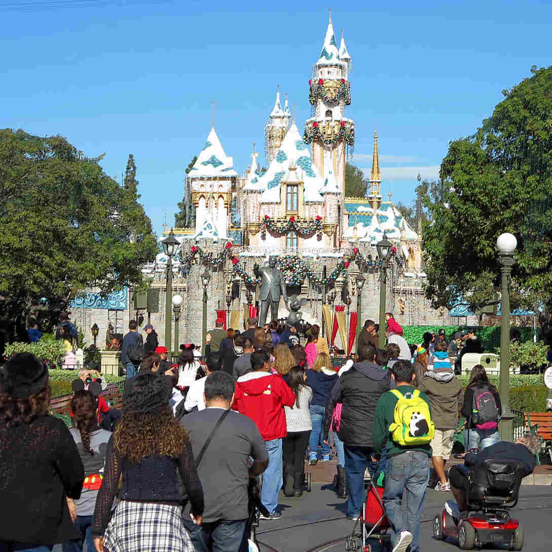 Disneyland Measles Outbreak Hits 59 Cases And Counting