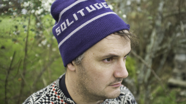 Mount Eerie's new album, Sauna, comes out Feb. 3. (Courtesy of the artist)