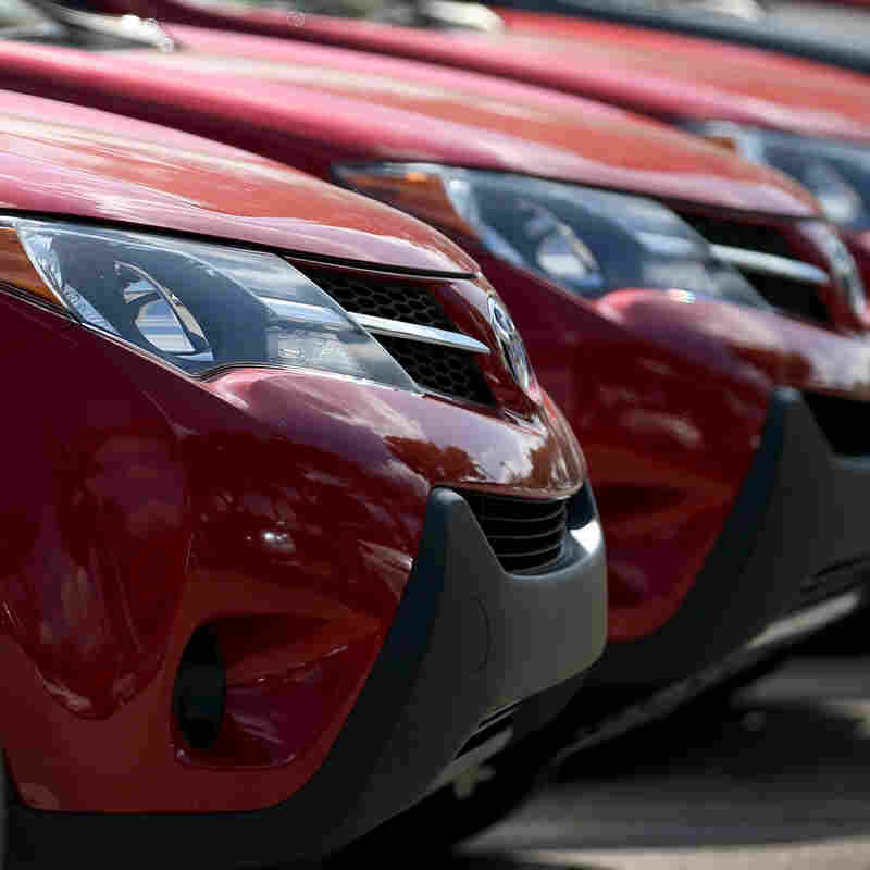 Auto Loan Surge Fuels Fears Of Another Subprime Crisis