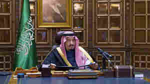 Who Is The New Saudi King?