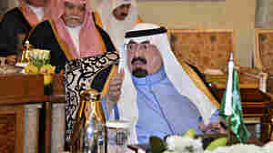Saudi King Abdullah, seen here last November, died early Friday. NPR's Kelly McEvers says he was a man who laid the foundation for reform in the conservative Arab country.