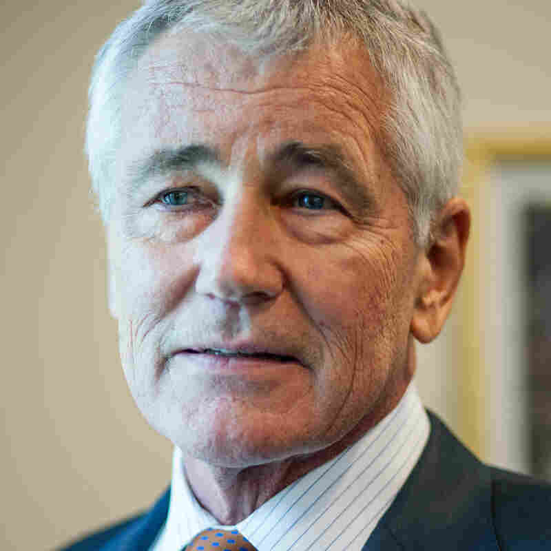 Hagel: Stress Of 'Nonstop War' Forcing Out Good Soldiers