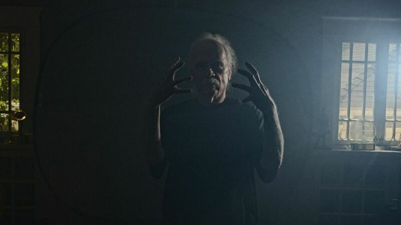 John Carpenter / FOTO: Kyle Cassidy