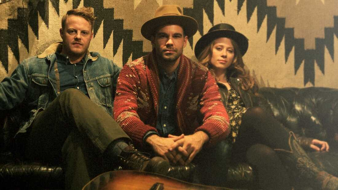 The Lone Bellow, A Trio Built On Harmony And Trust