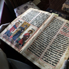 Piece By Piece, Monks Scramble To Preserve Iraq's Christian History