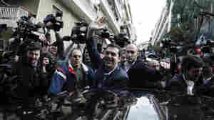 Anti-Austerity Leftists Win Greek Election