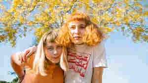 Songs We Love: Girlpool, 'Chinatown'