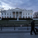 'Device,' Possibly A Small Drone, Discovered On White House Grounds