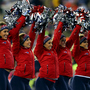 A Teacher's 'Pinch Me' Moment: Cheering The Super Bowl From The Sidelines